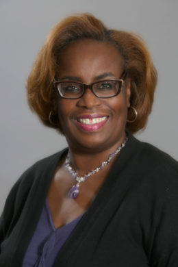 Dr. Ruby E. Powell